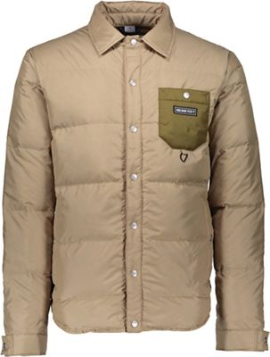 Obermeyer Men's The Down Snowshirt