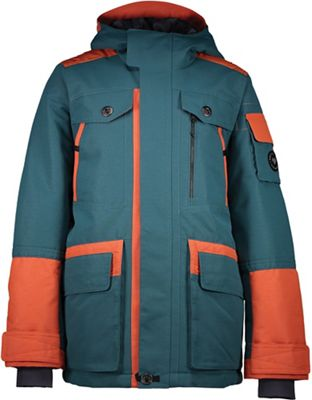 Obermeyer Kid's Trekk Jacket