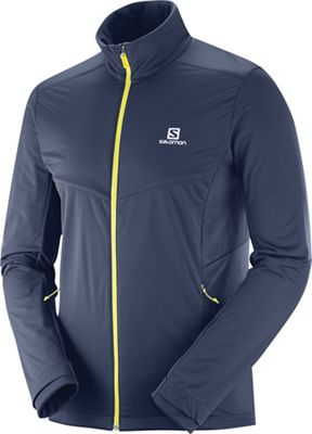 Salomon Men's Agile Warm Jacket