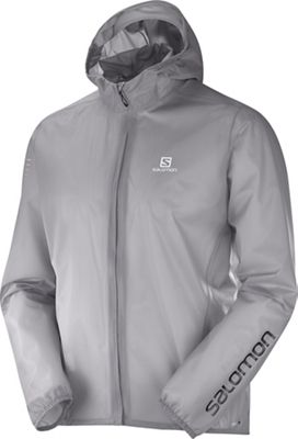 Salomon Men's Bonatti Race Waterproof Jacket