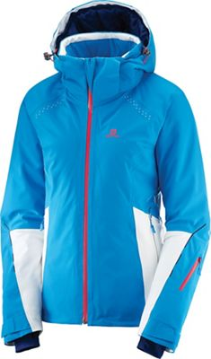 Salomon Women's Icecrystal Jacket