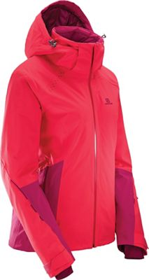 Salomon Women's Icecrystal Jacket