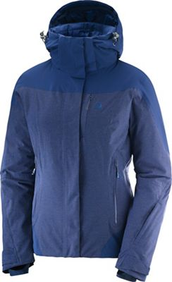 Salomon Women's Icerocket Jacket +