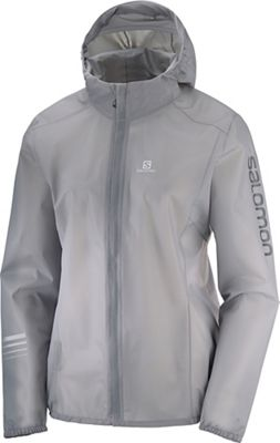 Salomon Women's Lightning Race Waterproof Jacket