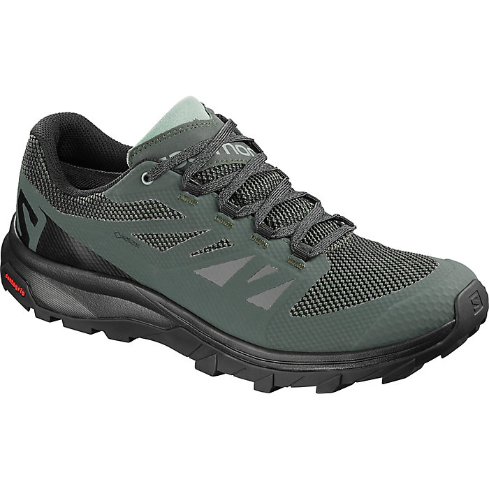 e4c4035c5ee Salomon Men's Outline GTX Shoe - Moosejaw