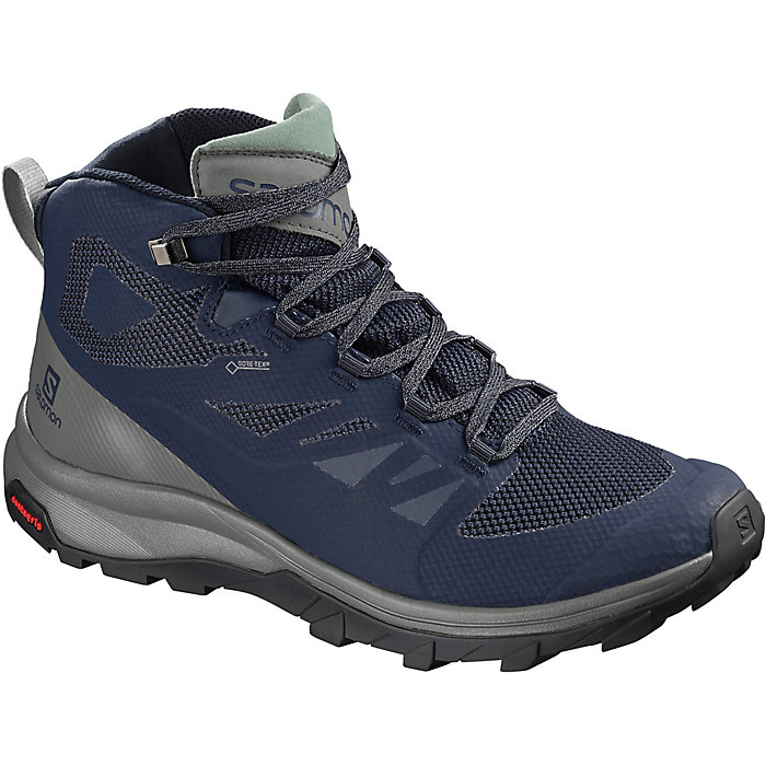 d0df9eedd0d Salomon Men's Outline Mid GTX Boot - Moosejaw