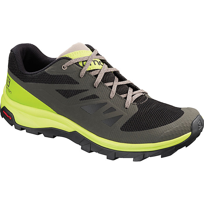 f0512ed571d Salomon Men's Outline Shoe - Moosejaw