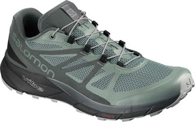 Salomon Men's Sense Ride GTX Invisible Fit Shoe