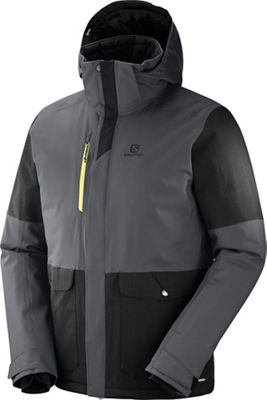 Salomon Men's Stormtrack Jacket