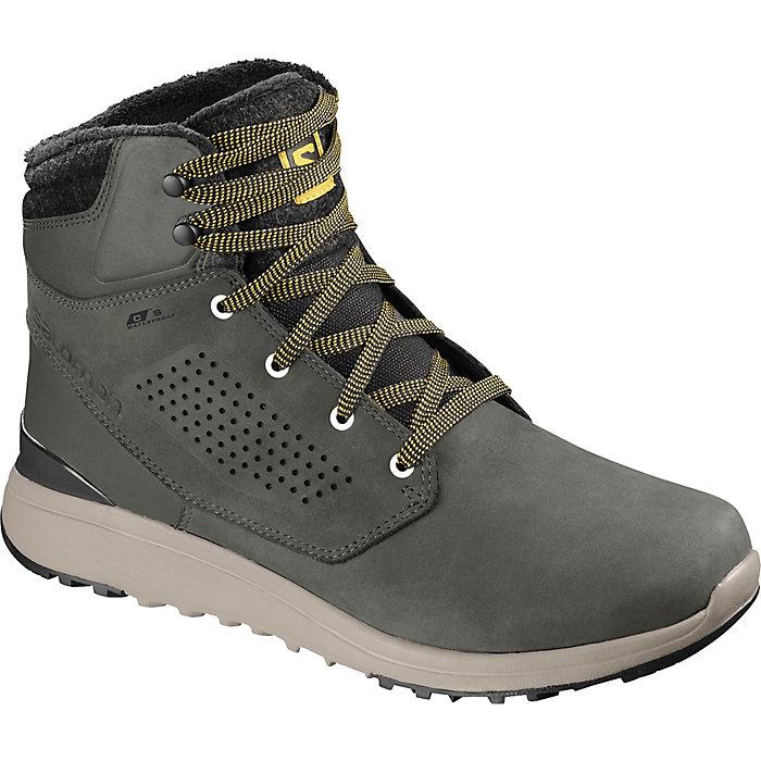 8c73007e3d Salomon Men s Utility Winter CS Waterproof Shoe - Moosejaw