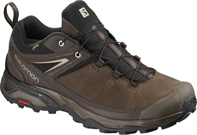 Salomon Men's X Ultra 3 Leather GTX Shoe