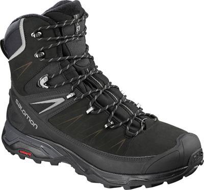 Salomon Men's X Ultra Winter CS Waterproof 2 Boot
