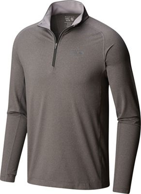 Mountain Hardwear Men's Butterman 1/2 Zip Top