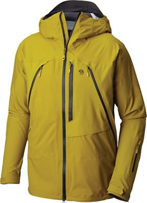 Mountain Hardwear Men's CloudSeeker Jacket