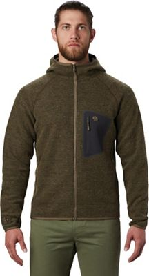 Mountain Hardwear Men's Hatcher Full Zip Hoody