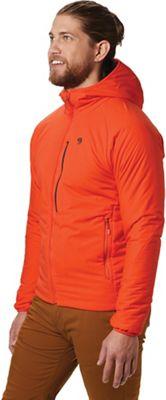 Mountain Hardwear Men's Kor Hoody Jacket