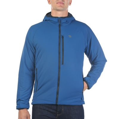 Mountain Hardwear Men's Kor Hoody Jacket