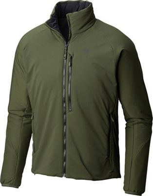 Mountain Hardwear Men's Kor Strata Jacket