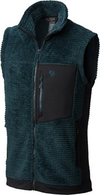 Mountain Hardwear Men's Monkey Man Fleece Vest