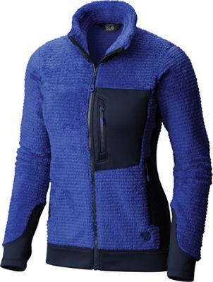 Mountain Hardwear Women's Monkey Woman Fleece Jacket