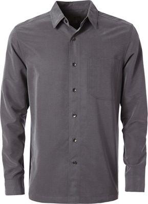 Royal Robbins Men's Desert Pucker Dry LS Shirt