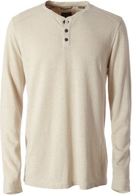 Royal Robbins Men's Mountain Henley Top