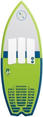 Hyperlite Automatic Wakesurf Board