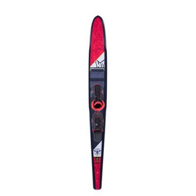 HO Sports Freeride 67IN Water Ski with FreeMAX ART Package