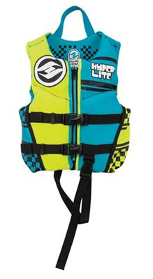 Hyperlite Boy's Child Indy CGA Vest