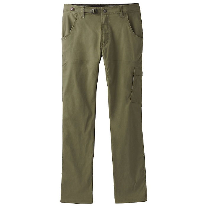 7032b3d2a2421 Prana Men s Stretch Zion Straight Pant - Mountain Steals