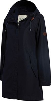 Woolrich Women's Ech Rich Crestview Long Coat