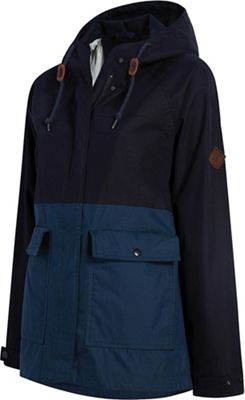 Woolrich Women's Eco Rich Crestview Heritage Jacket