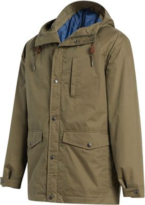 Woolrich Men's Eco Rich Crestview Insulated Jacket