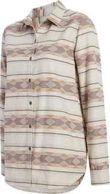 Woolrich Women's Quinella Jacquard Shirt