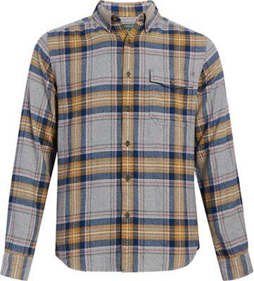 Woolrich Men's Eco Rich Twisted Rich II Shirt