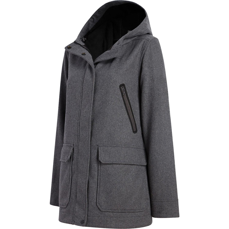 155e4fe6a Woolrich Women's Seasons Change Hooded Coat