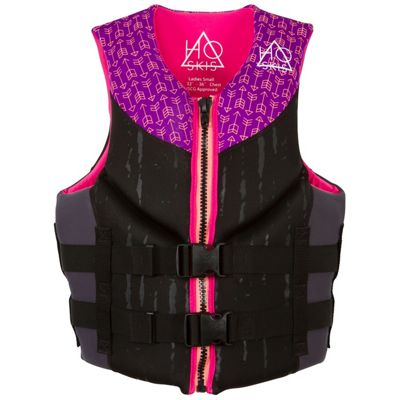 HO Sports Women's Pursuit Vest