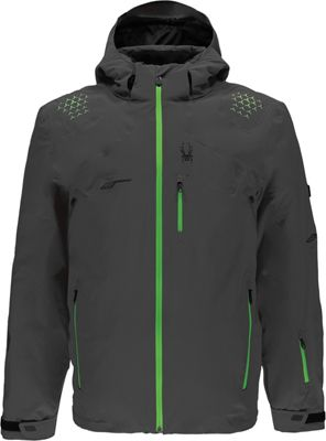 Spyder Men's Monterosa Jacket
