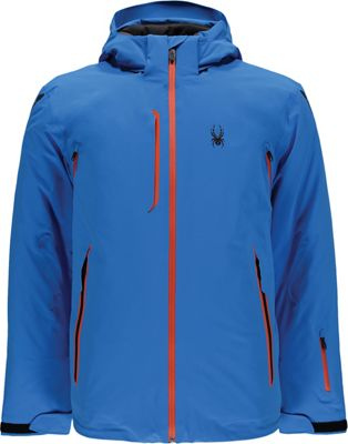 Spyder Men's Vanqysh Jacket