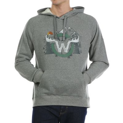 Moosejaw Men's High and Dry Pullover Hoody