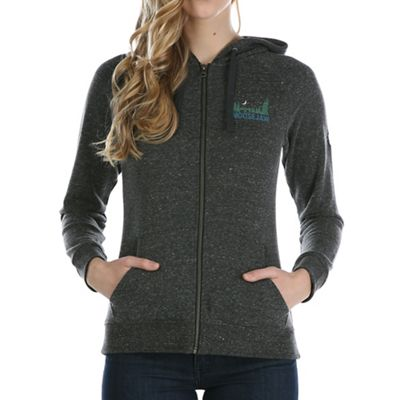Moosejaw Women's Night Moves Zip Hoody