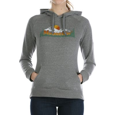 Moosejaw Women's Wherever I May Roam Pullover Hoody