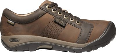 KEEN Men's Austin Casual Waterproof Shoe