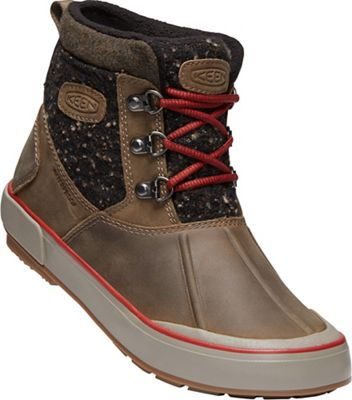 Keen Women's Elsa II Ankle Wool Waterproof Boot