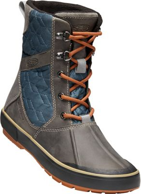 Keen Women's Elsa II Quilted Waterproof Boot