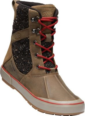 Keen Women's Elsa II Wool Waterproof Boot