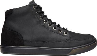 KEEN Men's Glenhaven Mid Sneaker
