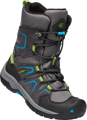 Keen Youth Levo Winter Waterproof Boot