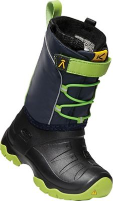 Keen Kids' Lumi Waterproof Boot