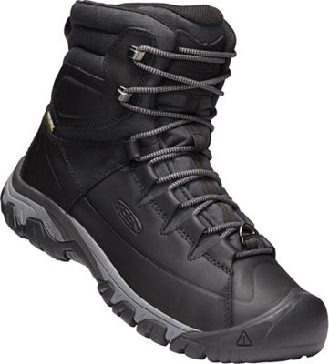 Keen Men's Targhee Lace High Waterproof Boot